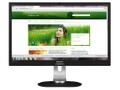 Philips lcd-monitor met ErgoSensor (241P4LRYEB)