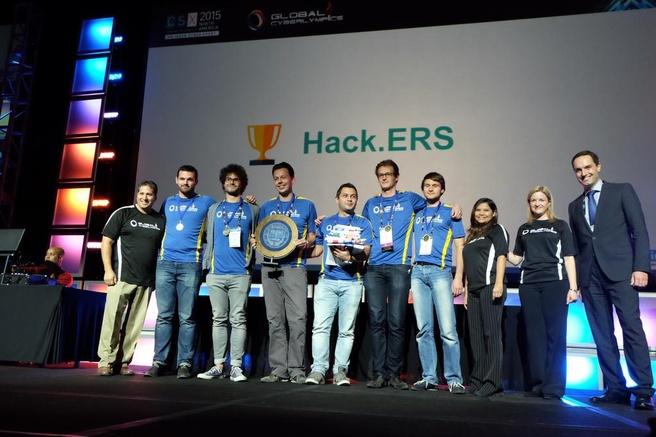 Team Hack.ERS