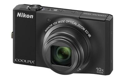 Nikon S8000