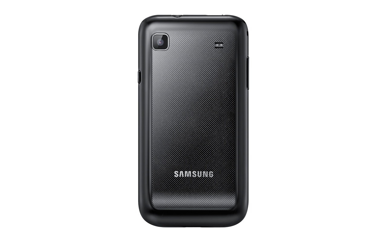 Samsung Galaxy S Plus i9001 Zwart - Specificaties - Tweakers