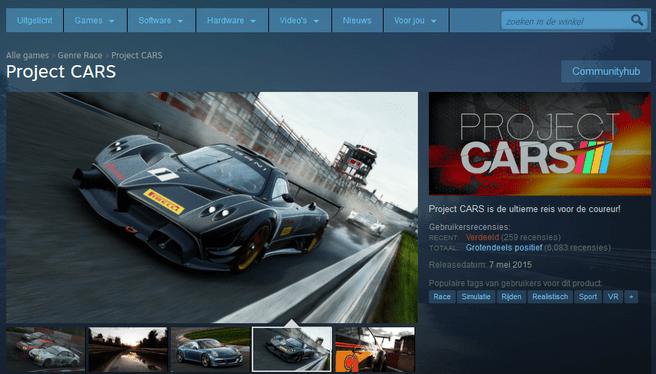 Steam Reviews
