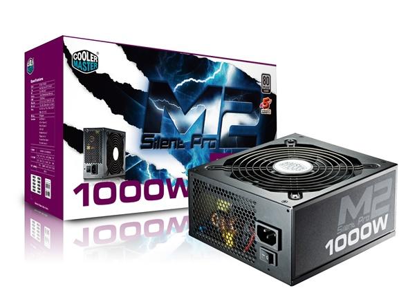 Cooler Master M2 1000W