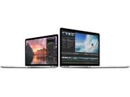 """Apple MacBook Pro 15,4"""" (najaar 2013) 2,3GHz 16GB 512GB (Duits model)"""