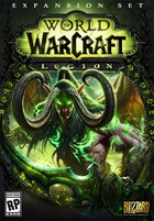World of Warcraft: Legion expansion