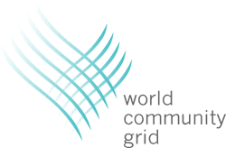 Ga naar de World Community Grid website