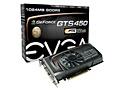 EVGA GeForce GTS 450 FPB (Free Performance Boost)