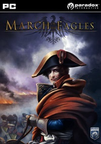 March of the Eagles, PC