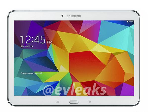 """Samsung Galaxy Tab 4 10"""""""