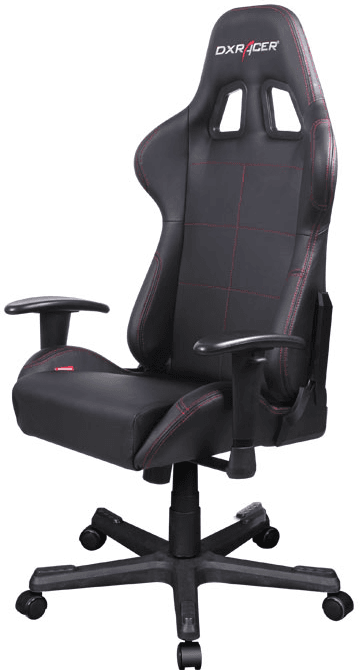 DXRacer DXRacer Formula Gaming chair black