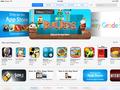 iOS 7 bèta 2 op iPad