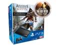 Goedkoopste Sony PlayStation 3 Slim (2012) 500GB + Assassin's Creed IV Black Flag + The Last Of Us Zwart
