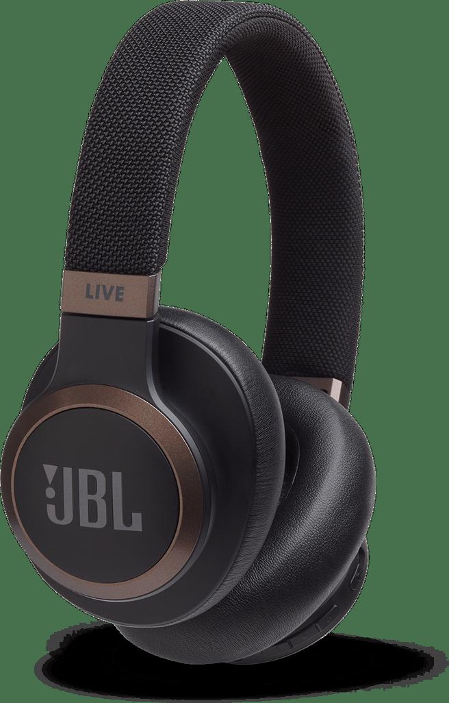 JBL Live JLB Live 650BTNC (Blauw, Wit, Zwart)