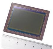 Sony cmos-beeldsensors