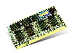 Transcend 256 MB DDR 333
