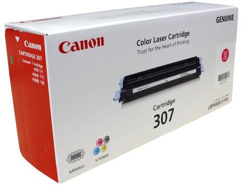Canon 707 Toner Magenta