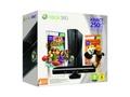 Goedkoopste Microsoft Xbox 360 Slim 250GB + Kung Fu Panda + Kinect bundel Zwart