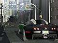 Nvidia Siggraph 2008 raytracing
