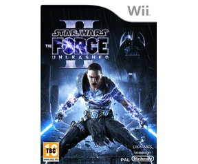 Star Wars: The Force Unleash, Wii