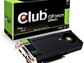 Club 3D GeForce GTX 660 Ti
