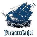 parodie op The Pirate Bay