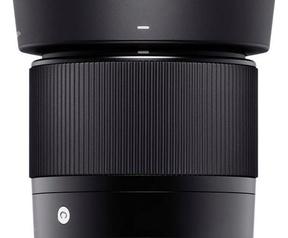 Sigma 30mm f/1.4 DC DN