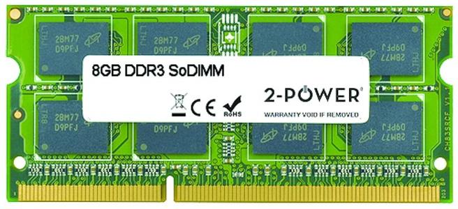 2-Power 2P-CMSO8GX3M1A1600C1