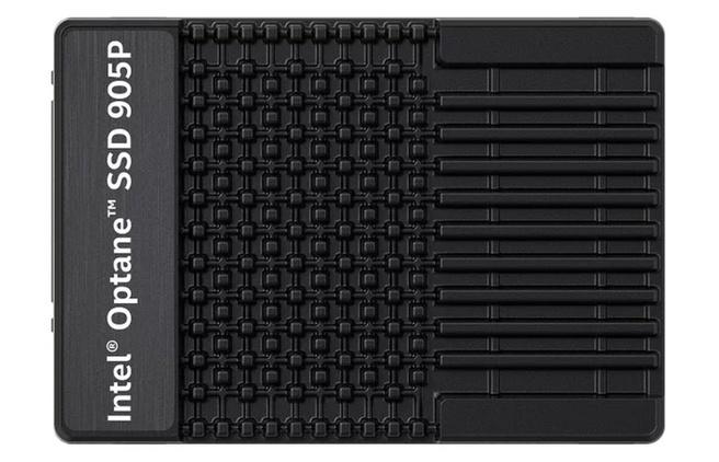 Intel Optane 905P U2