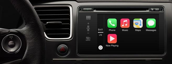 Appla CarPlay