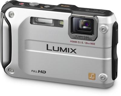 Panasonic Lumix FT3