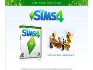 Goedkoopste De Sims 4 Limited edition