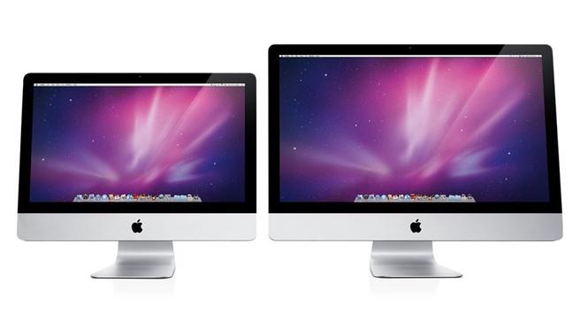 iMac najaar 2009