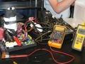OCC2008: temperatuur en voltage meten