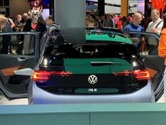 VW ID.3 slechte LED achterlichten