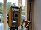 Politie ETVR laserscanners