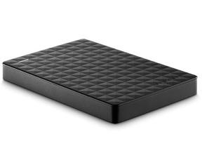 Seagate External HDD Expansion 4TB USB3.0 4TB Zwart