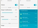 Firefox OS 2.0 screenshots