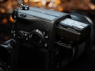 Sony A7R III productfoto's