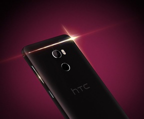 HTC One X10 render
