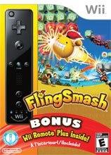 FlingSmash met Wii Remote Plus
