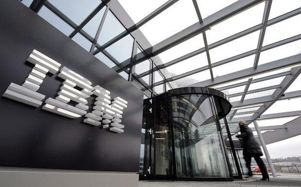 IBM Belgie