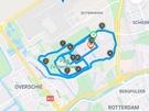 Hauawei Health App sport