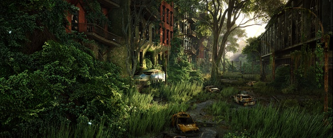 Crysis 3-screenshot