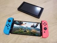 Honor Note 10 en Nintendo Switch