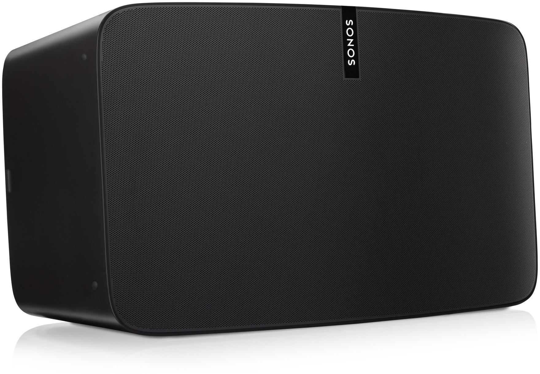 Sonos Play 5 Gen 2 resetten