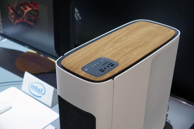 Acer ConceptD 500 en 900