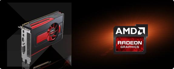 Standaardontwerp HD 7790 AMD