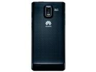 Huawei Ascend P1 Zwart