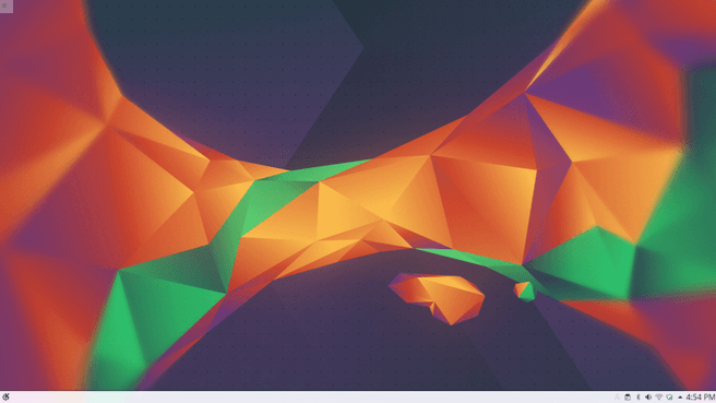 Kubuntu 16.04 Beta