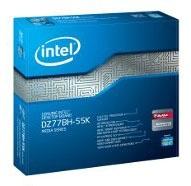 Intel DZ77