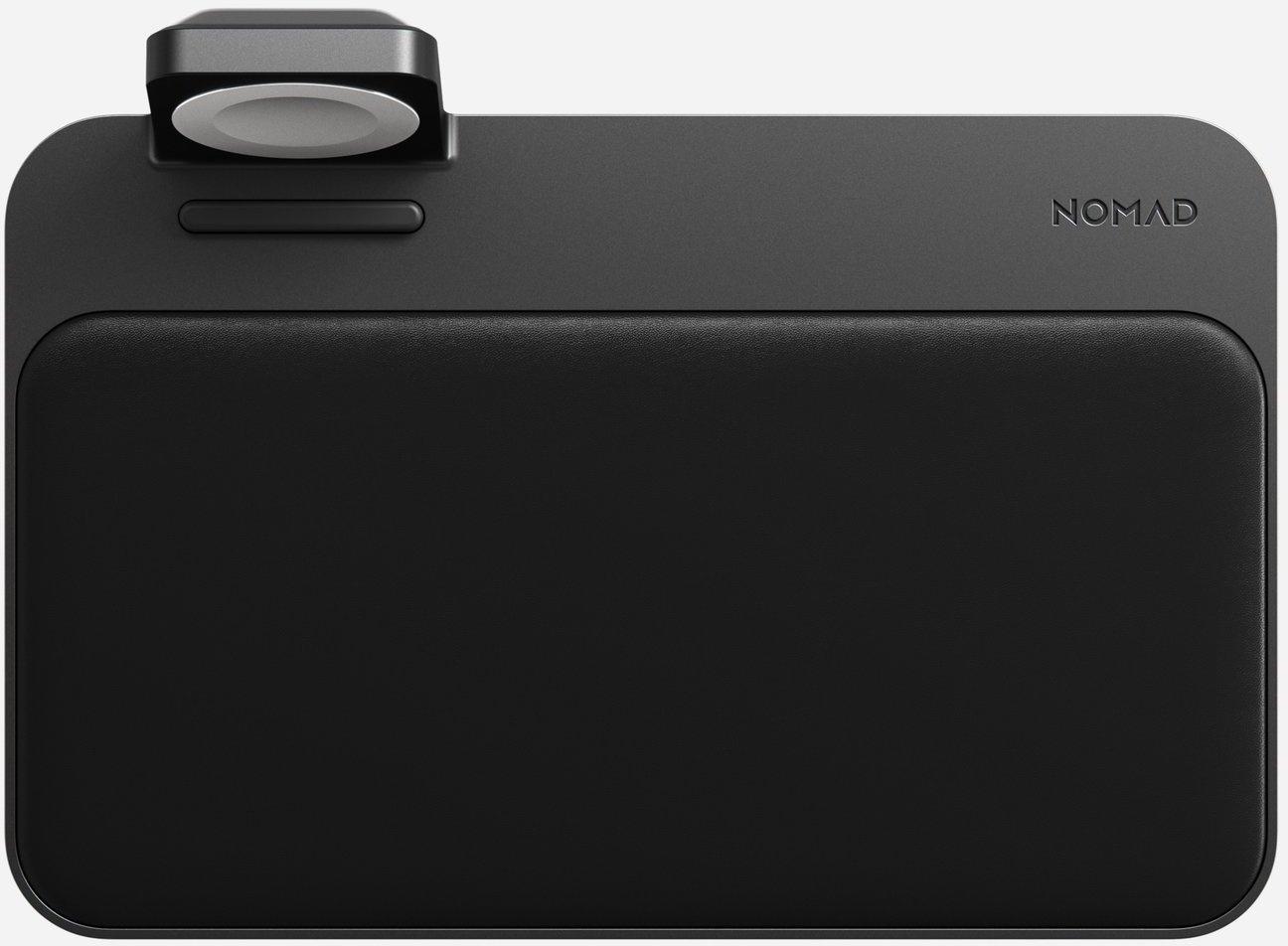 Nomad Base Station Apple Watch Edition Kenmerken Tweakers